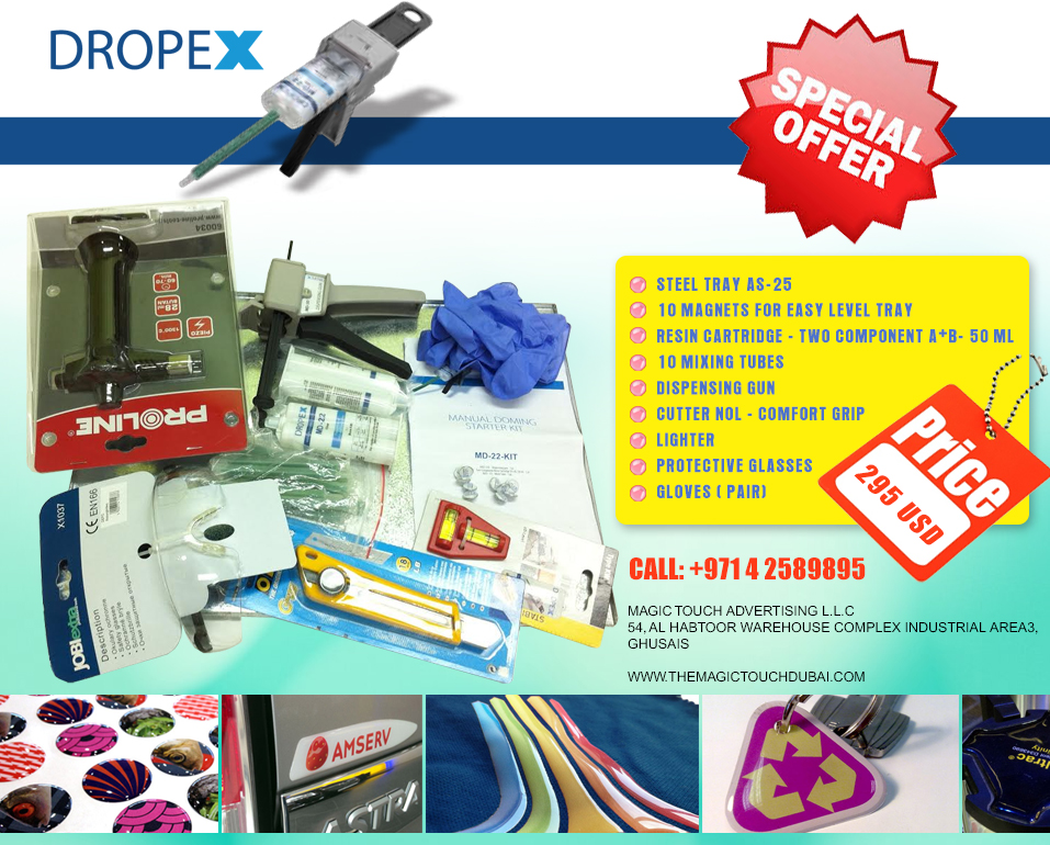 dropex offer