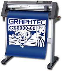 Graphtech Plotter