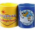 Color Mugs